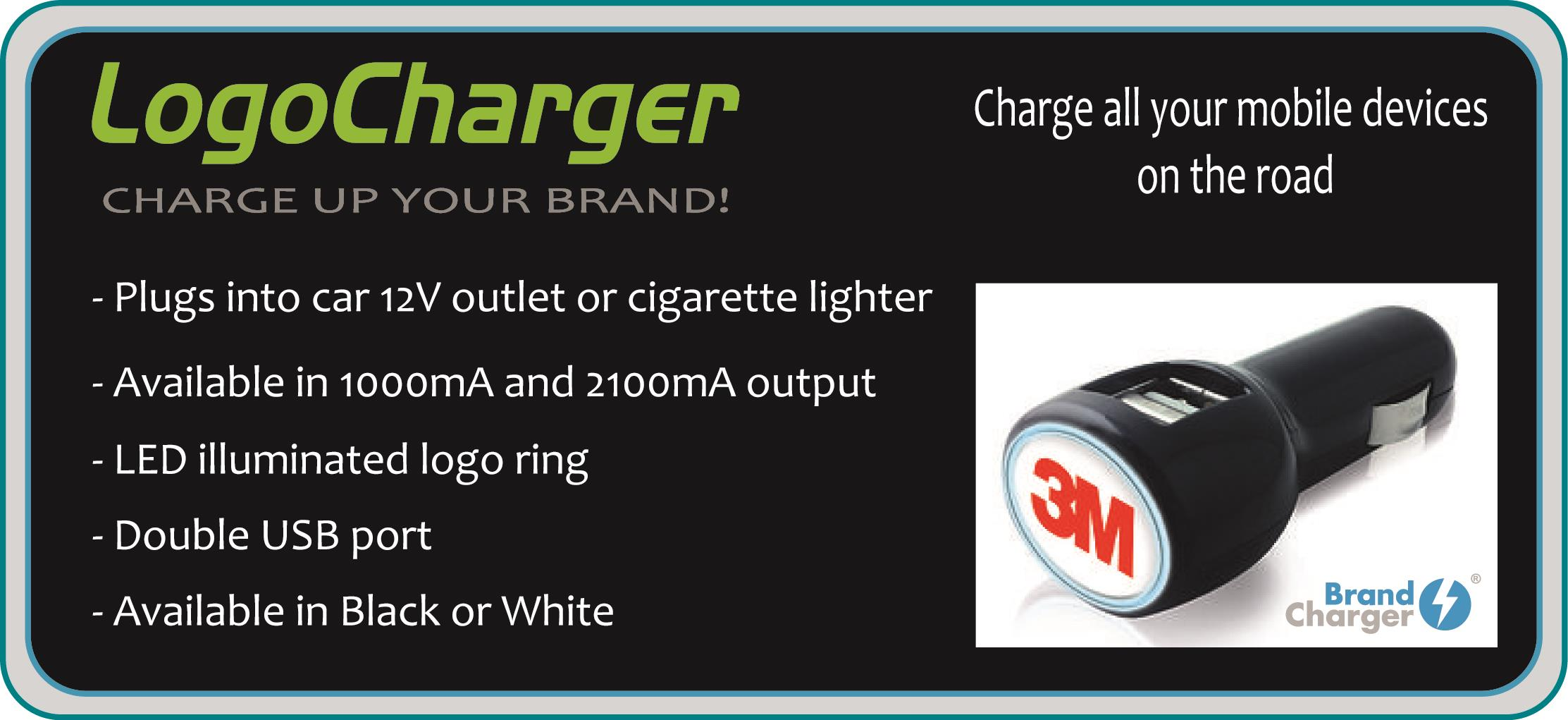 LogoCharger logo